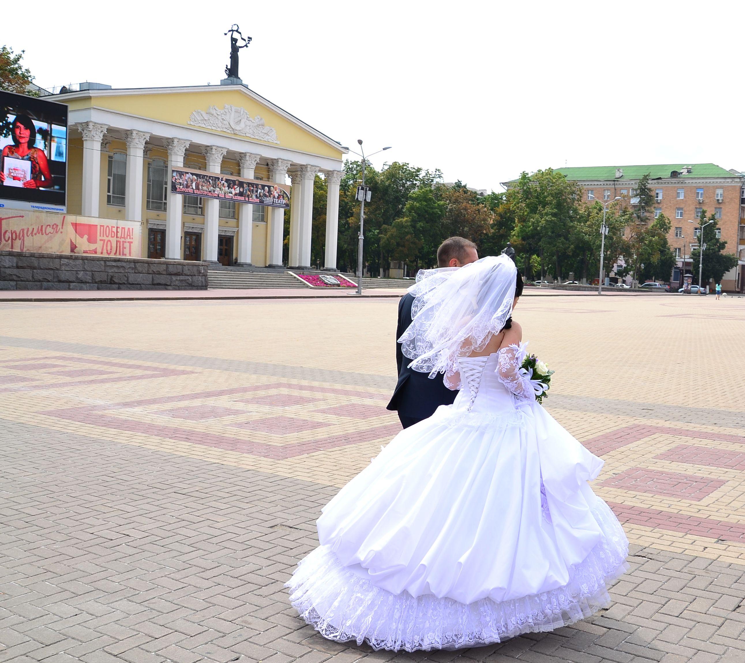 Свадебные Платья Белгород