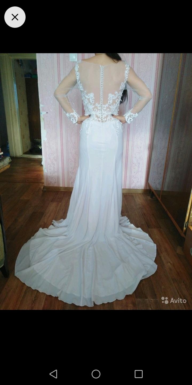 купить продать платье