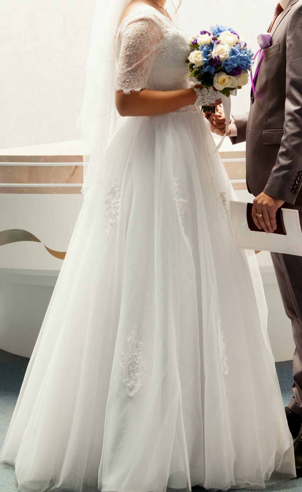 Купить Свадебные Платья Белгород