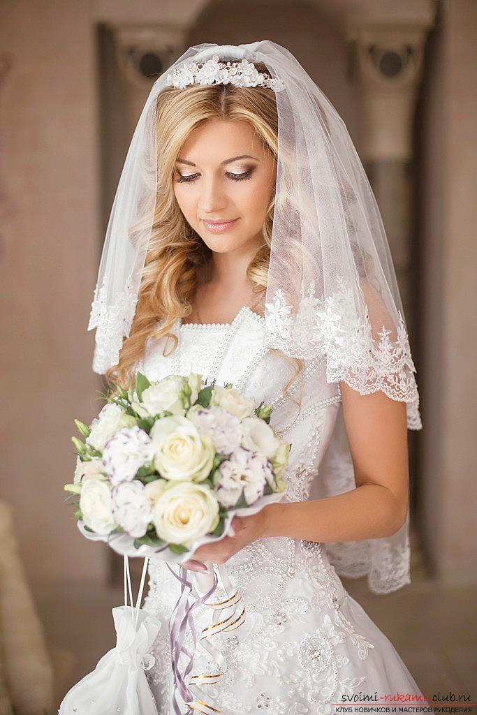 свадебные прически жених фото
