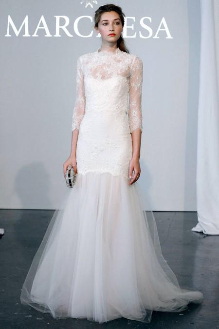 Wedding Saloon :: свадебные платья с рукавами 2015 купить