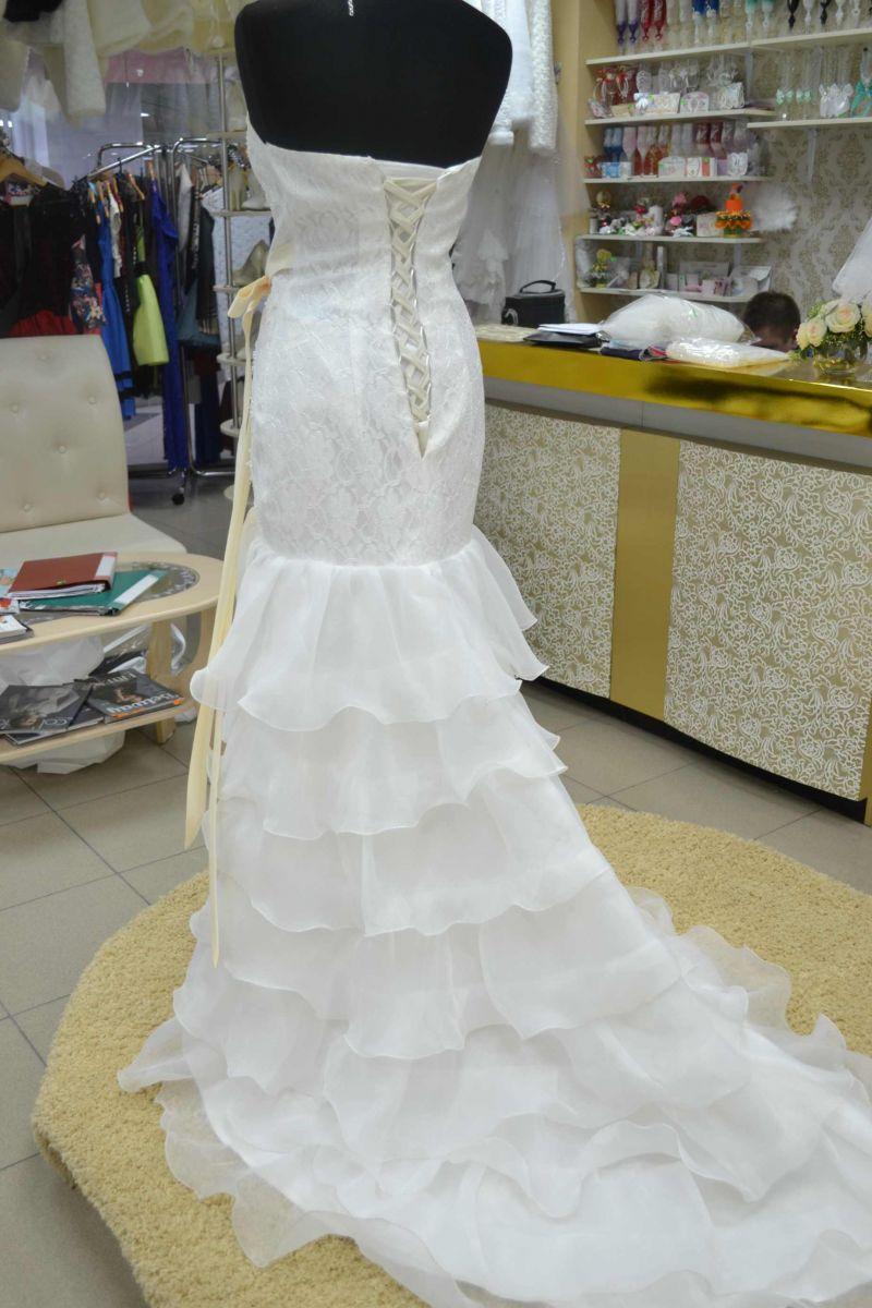 Свадебные платья и цены в белгороде