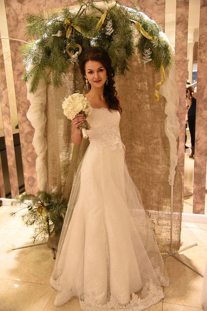 Свадебное Платье Купить В Белгороде