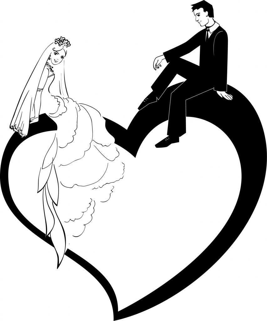 Трафареты для декора свадебных бокалов своими руками шаблоны 53