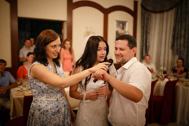 Тамада на свадьбу белгород цены